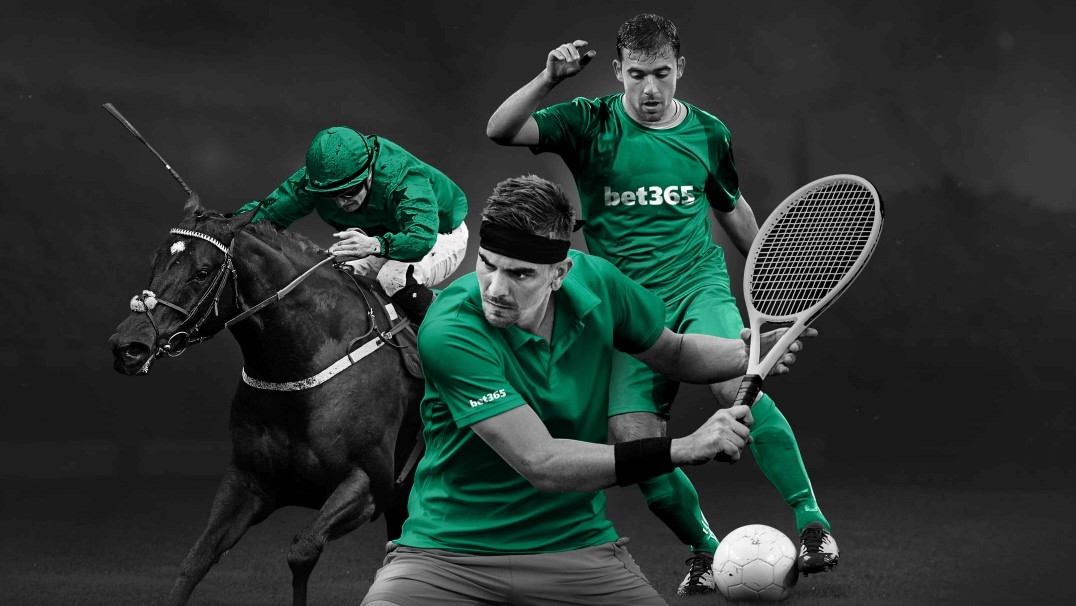 welcome offer at bet365