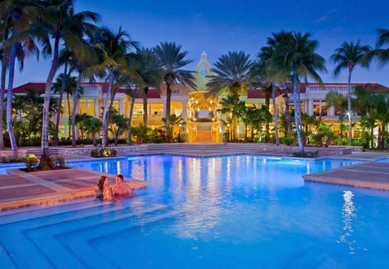 biggest and best casinos in Curaçao Betportion
