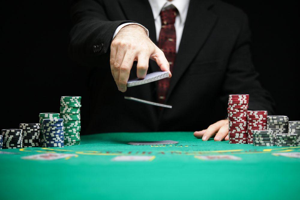 Poker tips betportion